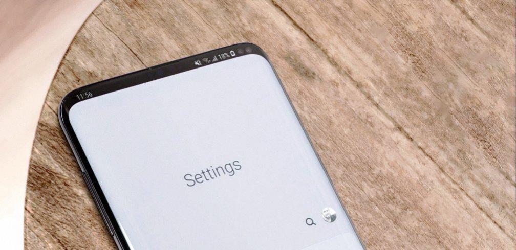 Ännu en bild kan ha publicerats på Samsung Galaxy S10