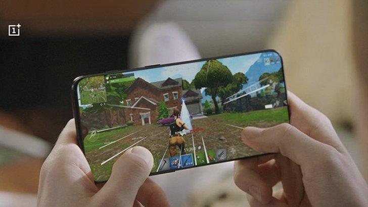 OnePlus fejkar ny reklamfilm