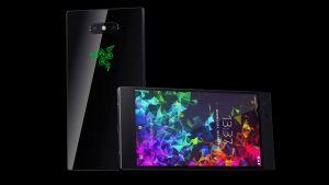 Razer Phone 2 erhåller uppdatering – förbättrar kamerorna