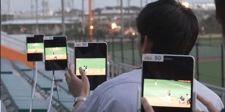 Vad kommer man märka för skillnad på det nya 5G-nätet?