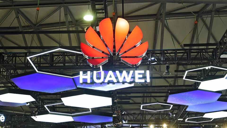 Japan säger hejdå till Huawei