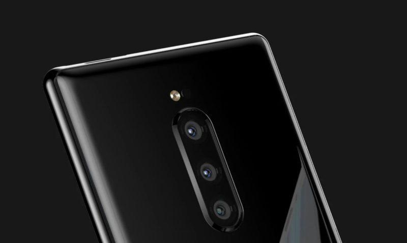Uppgifter: Xperia XZ4 kommer inte få tre kameror på baksidan