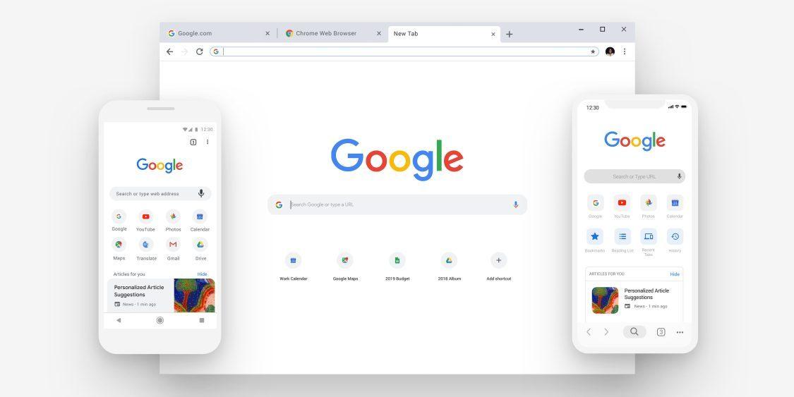 """Google Chrome skulle verkligen behöva en """"stäng allt""""-knapp"""