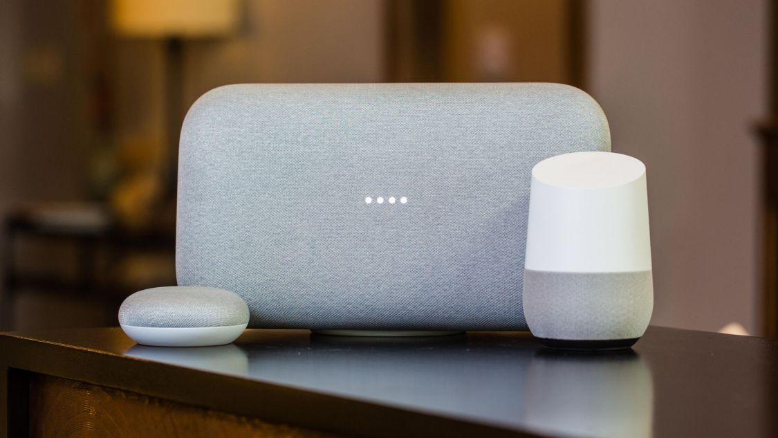 Så här kommer du igång med Google Home!