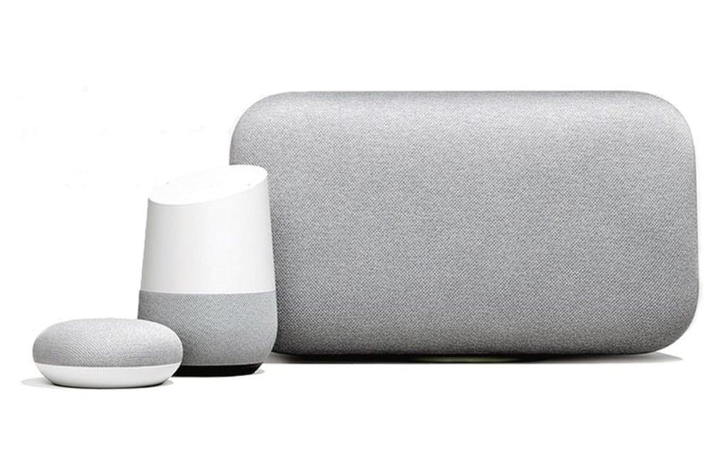 Google Home uppdateras med nya funktioner!