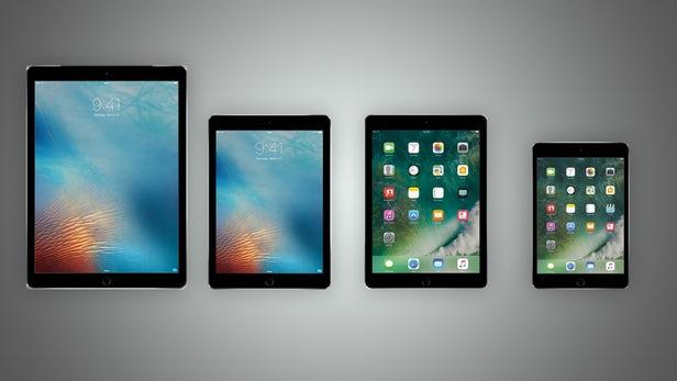 Apple kan ha ny iPad Mini på ingång