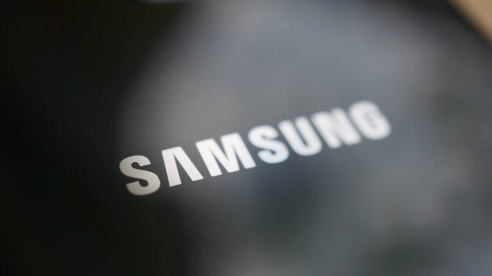 Samsung Galaxy försäljningen fortsätter rasa