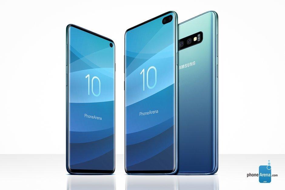 Ice Universe visar upp hur man kan öppna kameran i Samsung Galaxy S10