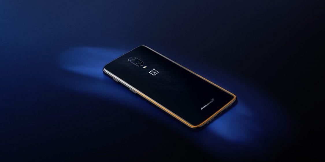 Kommer OnePlus släppa en böjbar smartphone?
