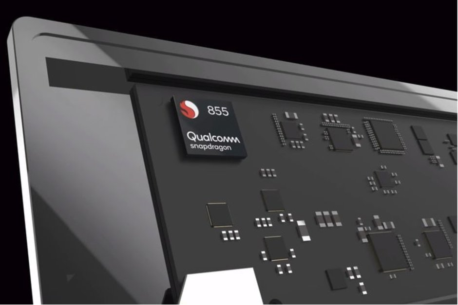 Så snabb är första enheten med Qualcomm Snapdragon 855