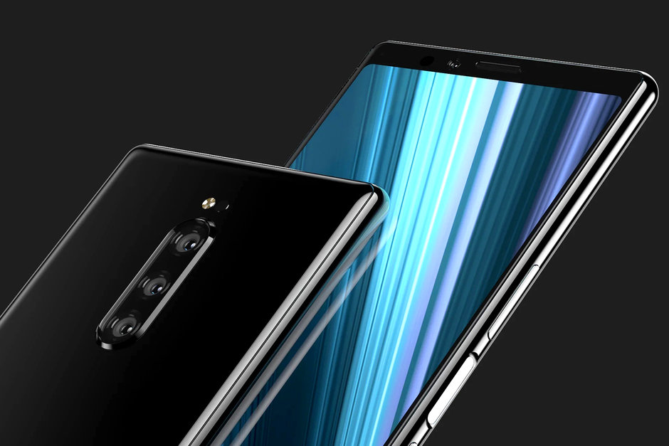 Rykte: Xperia XZ4 med 5G presenteras i september