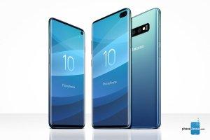 Nya uppgifter: Samsung Galaxy S10 kan komma att explodera!