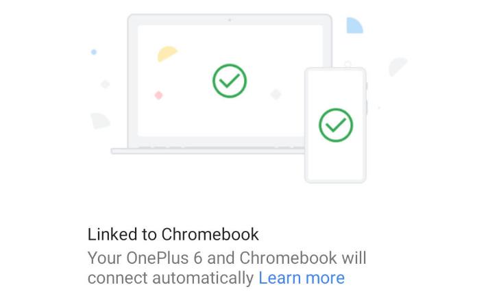 Chrome OS får nu en ny funktion