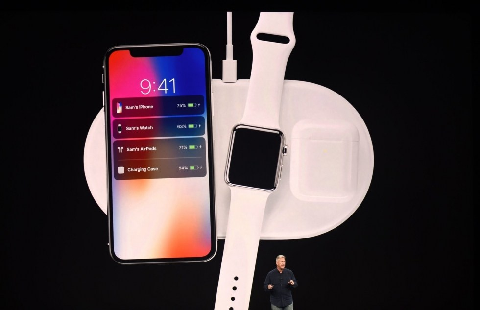 Rykte: nu har Apple AirPower börjat tillverkas