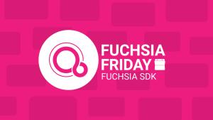 Alla betor kring Google Fuchsia försvunna