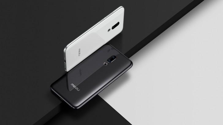 Meizu planerar att släppa sin första smartphone med Qualcomm Snapdragon 855