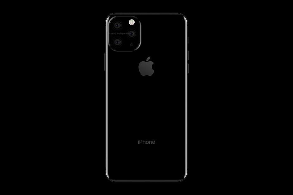Nya uppgifter: så blir höstens iPhone – trio!