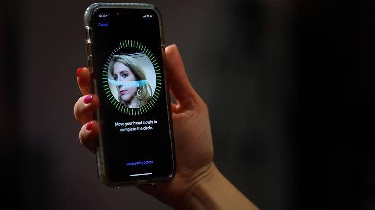 Nästa iPhone ser ut att få dubbelt så snabb Face ID