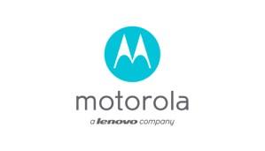 Motorola kan göra sig av med alla fysiska knappar…