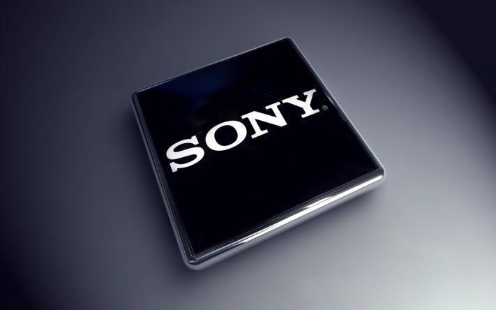 Fodral till Sony Xperia XZ4 läcker ut