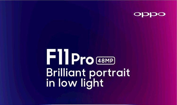 OPPO R11 Pro påträffas på ny bild