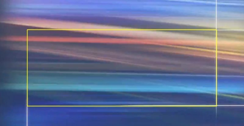 Xperia XZ4 kan få ett mer avlångt format