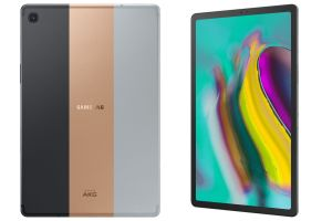 Samsung presenterar Galaxy Tab S5e