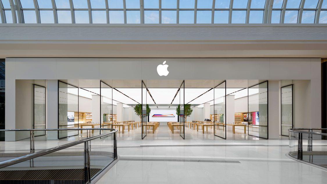 Apple har börjat tillverka egna chipp