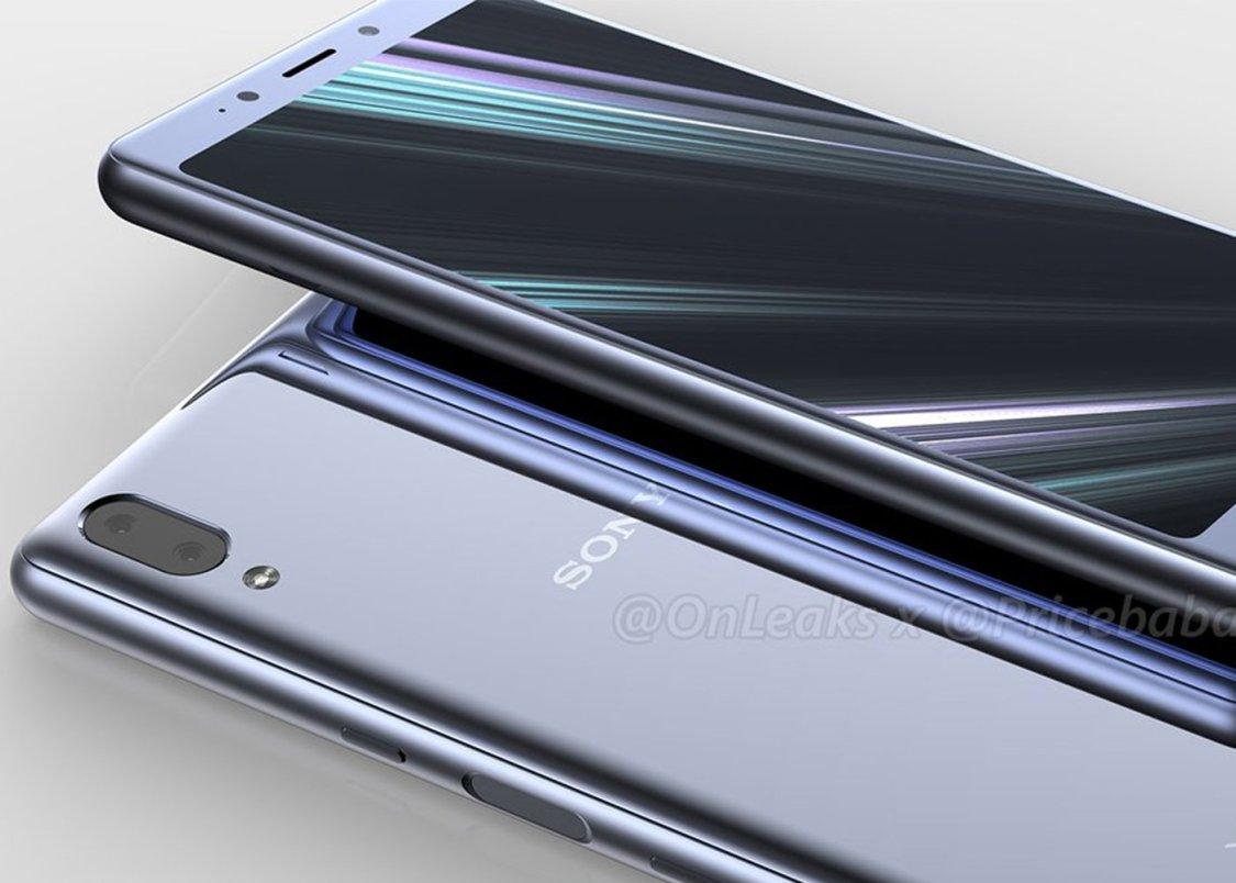 Xperia L3: så dyr blir den nya luren från Sony