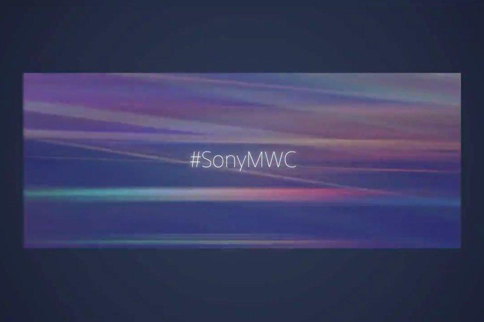 Sony släpper ny teaser för Xperia XZ4