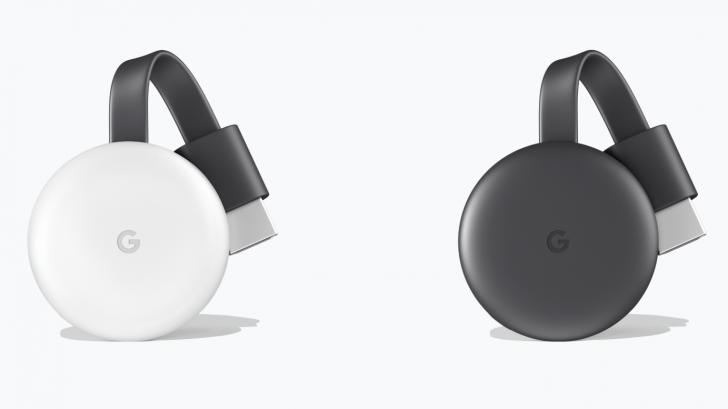 Chromecast: den allvarliga buggen har inte åtgärdats…