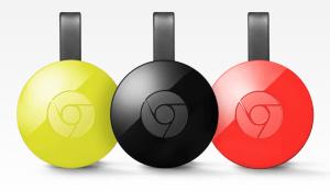 Chromecast Audio börjar ta slut i butikerna