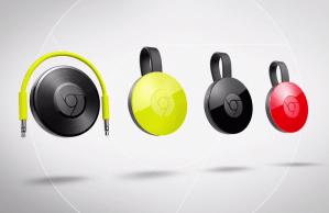 Chromecast Audio finns fortfarande att köpa