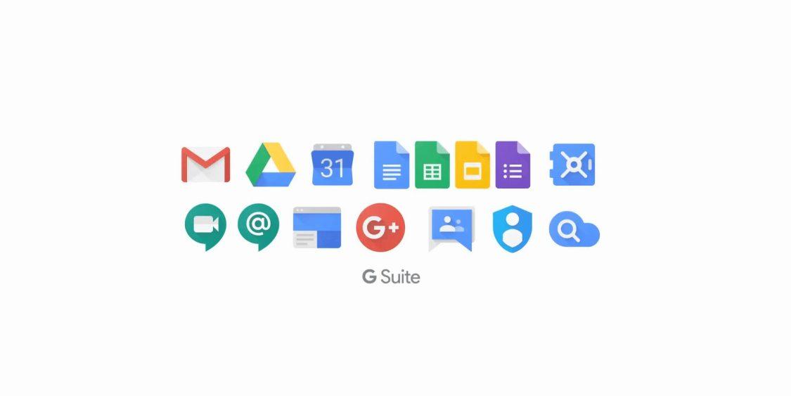 Google G Suite har nu 5 miljoner betalande kunder