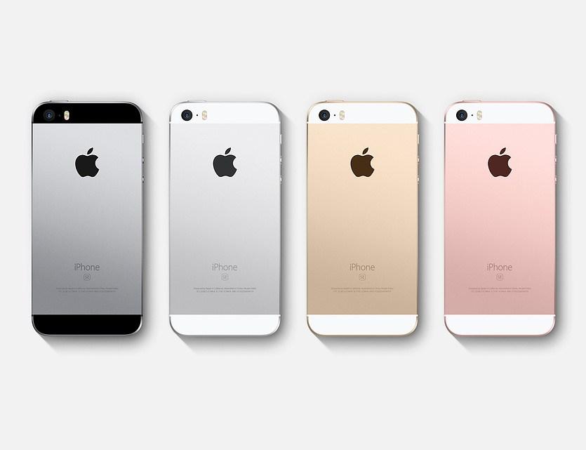 Apple: hejdå iPhone SE!