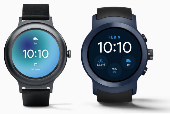 Google jobbar på att utveckla egen smartwatch