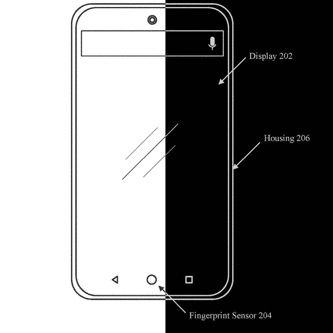 Så här kan nästa Essential Phone komma att se ut!