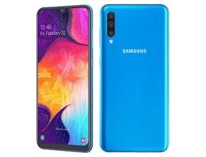 Samsung Galaxy A50 får ny uppdatering