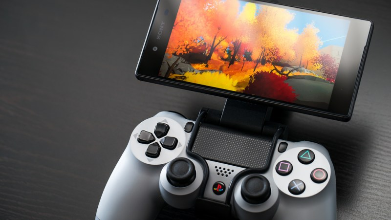 Sonys Remote Play kommer till iOS