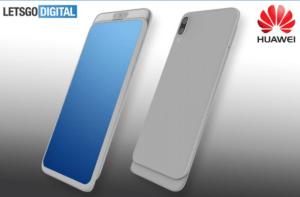 Är det här Huawei P Smart Z?