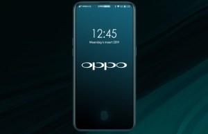 OPPO tar patent på en ny teknik