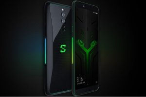 Xiaomi Black Shark 2 presenteras 17 mars