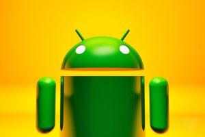 Google presenterar första versionen av Android Q