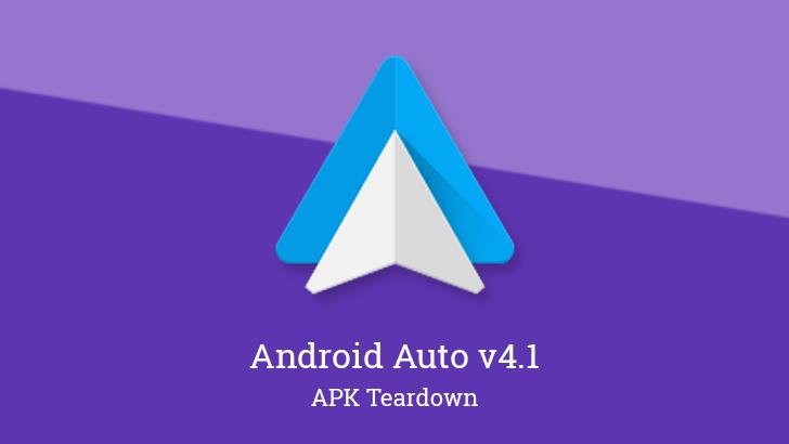 Google: Android Auto uppdateras med nya funktioner