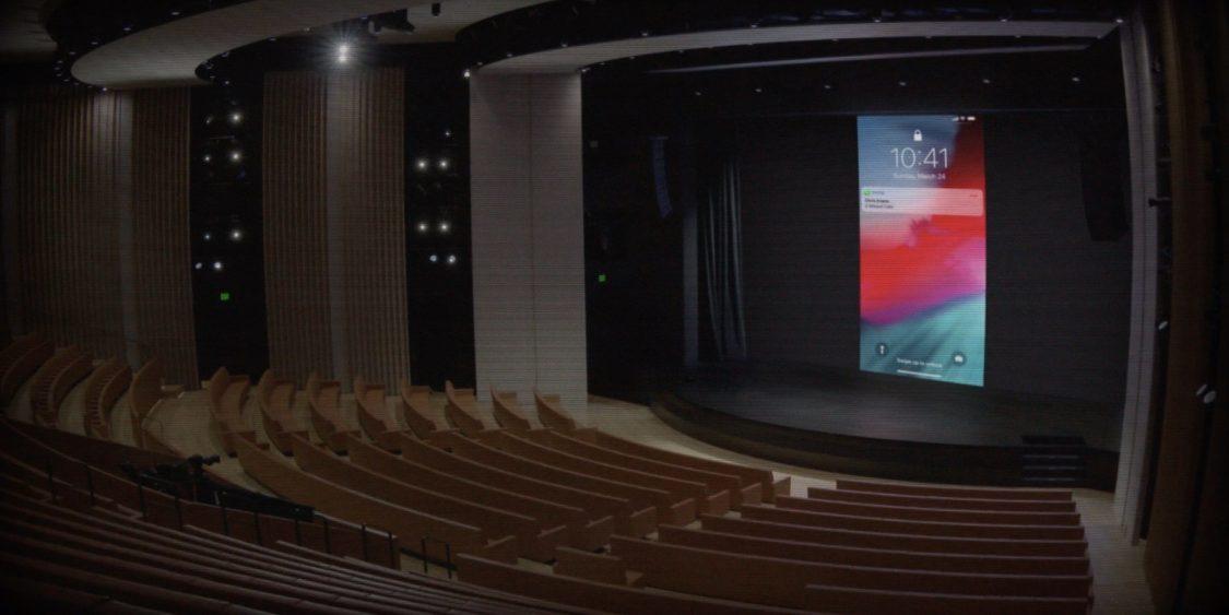 Apple släpper ny teaser inför dagens event