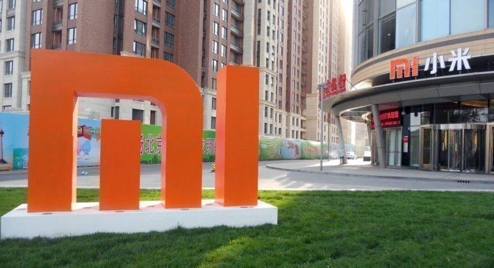 Xiaomi Redmi 7 fastnar på video