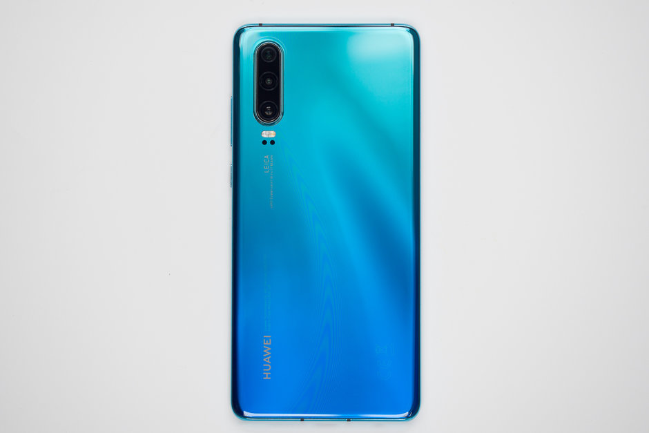 Huawei P30 Pro har inte så bra kamera som du trott