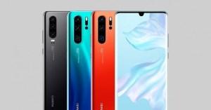 Huawei P30 Pro har sämre ljud jämfört med Mate 20 Peo