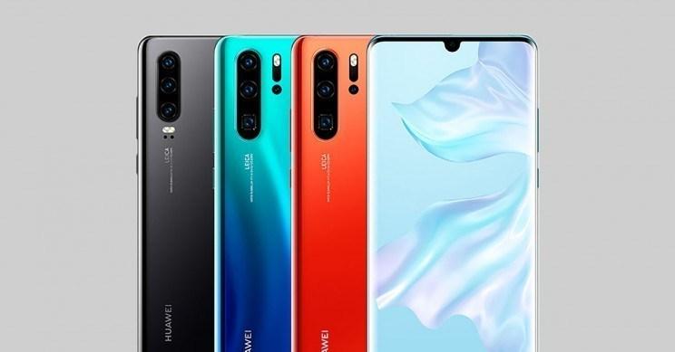 Huawei P30 Pro granskas av MrMobile