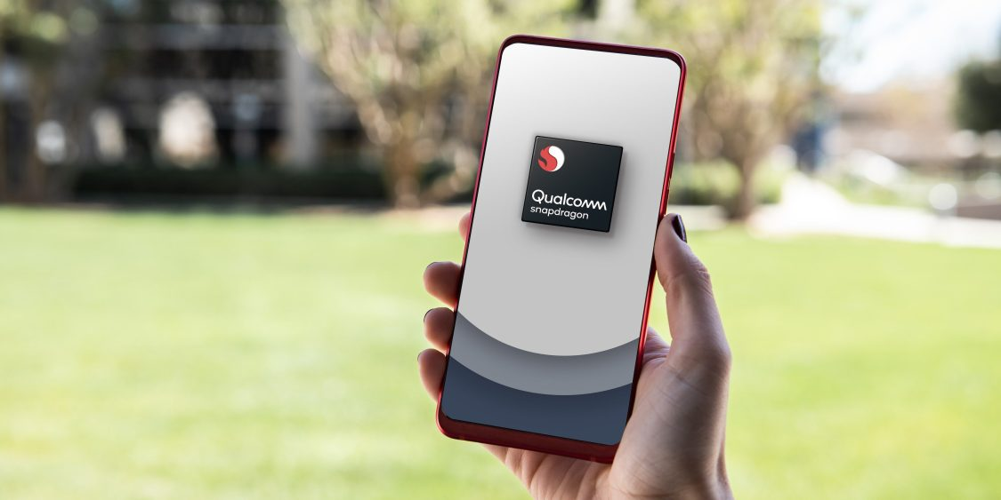 Qualcomm presenterar Snapdragon 730 och 730G